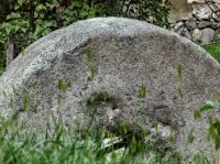 Yet Another Old Mill Stone