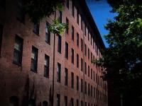 Boston Manufacturing Company Building